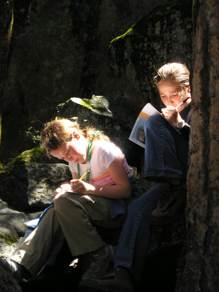 How to Teach Nature Journaling (Video Workshop)