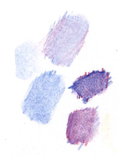 How to use Watercolor Pencils with a Waterbrush (video)